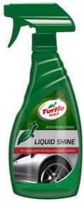 Vysoko koncentrovaný vosk na auto Turtle Wax