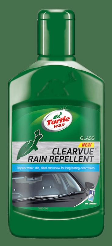 Čisté sklá za každých podmienok.