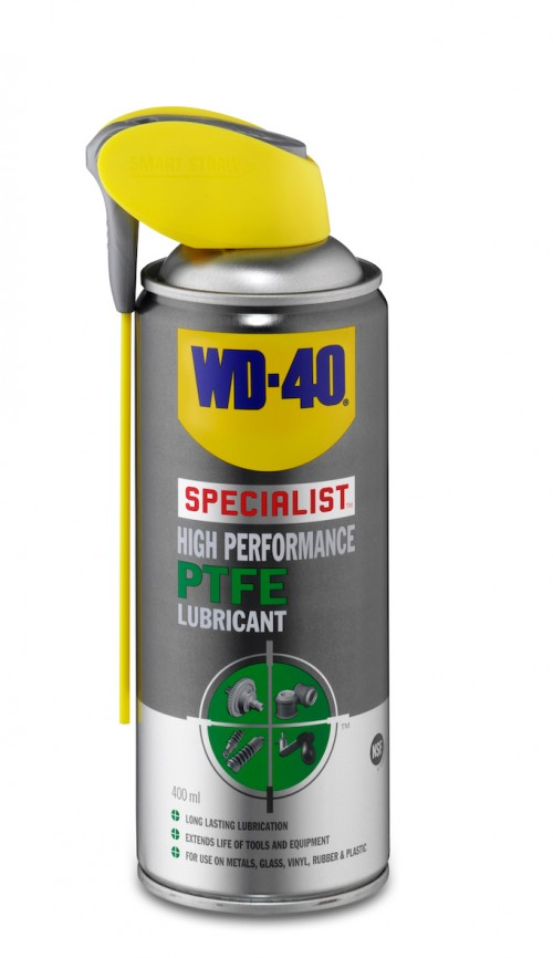 WD-40 Spocialist PTFE