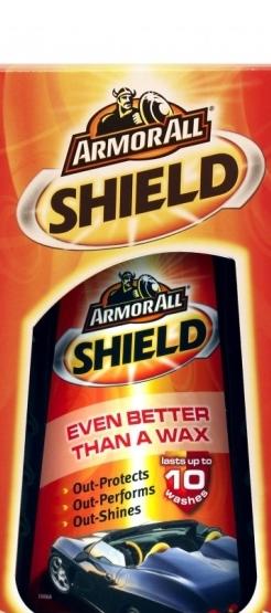 Vosk na auto Armorll All-Ochranný štít