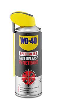 WD-40 Specialist Penetrant