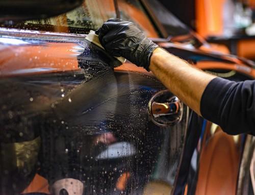 Spoznajte kvalitné autovosky a naučte sa navoskovať auto!