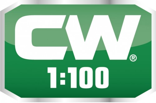 CW 1:100