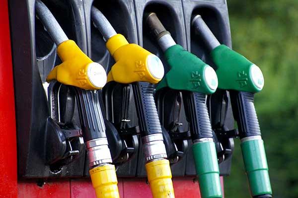 Ako znížiť spotrebu paliva?