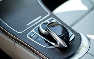 Autokozmetika na čistenie interiéru auta